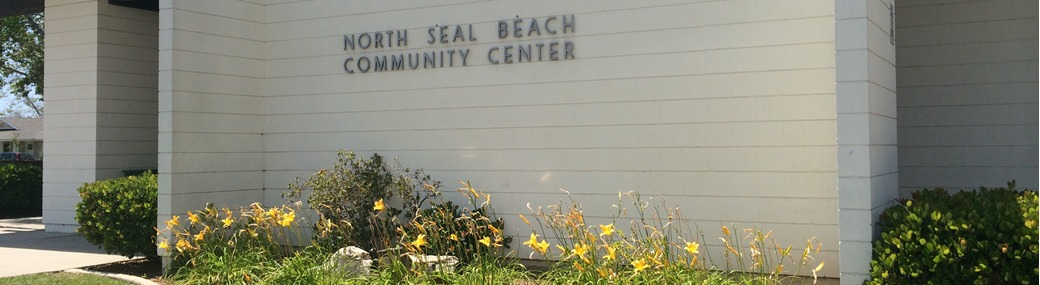 North Seal Beach Center - 3333 Saint Cloud Dr.