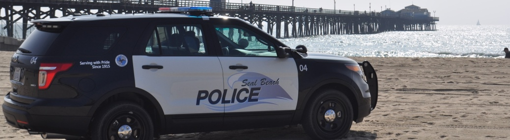 City of Seal Beach > Departments > Police