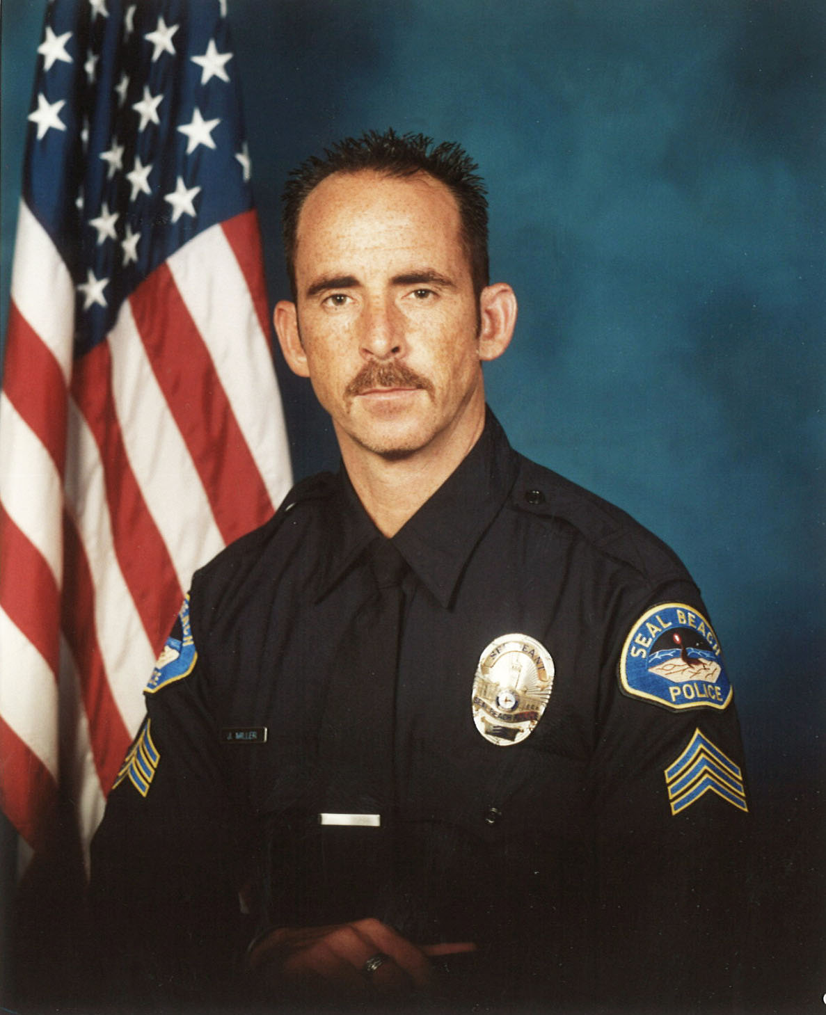 City Of Seal Beach Gt Departments Gt Police Gt Chief Of Police